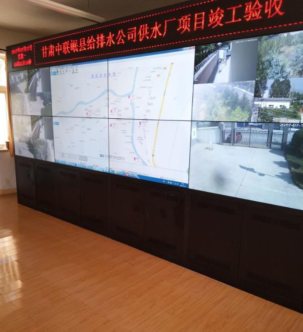 视频安防监控工程
