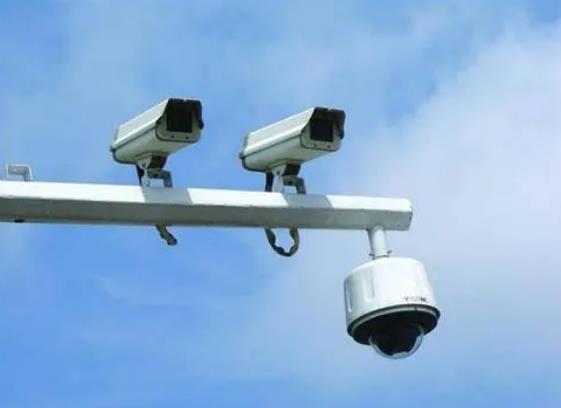 監控攝像機安裝要求