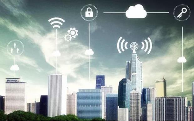 建筑智能化弱電系統