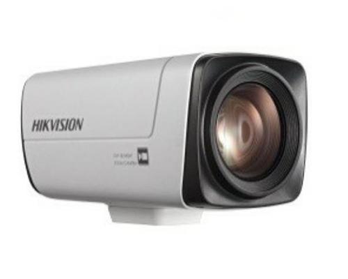 海康威视网络一体摄像机