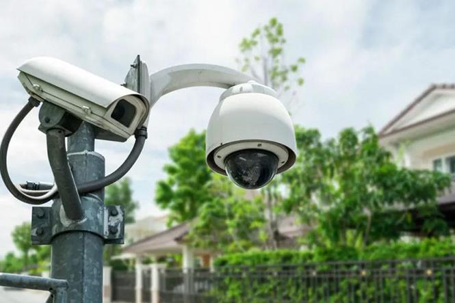 安防監控解決方案
