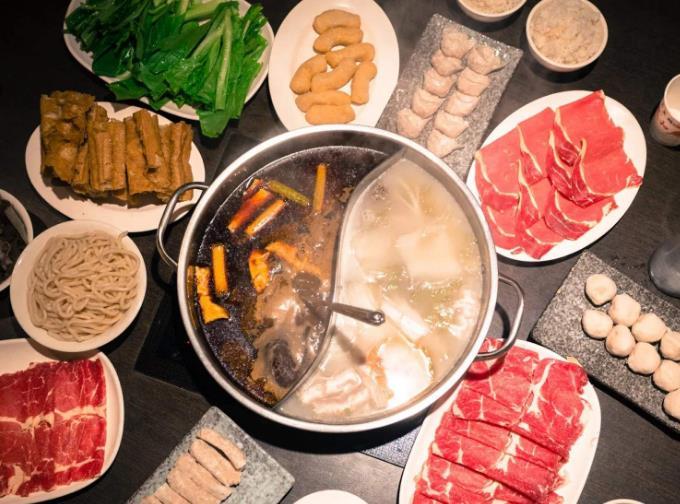 家里吃火锅需要准备的火锅食材有哪些?