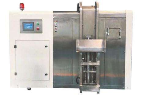 发酵型餐厨垃圾处理装置