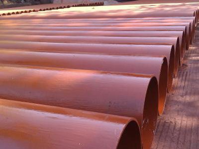 如何在安装福州球墨铸铁管时防止漏水