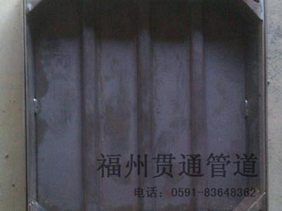 福州不锈钢井盖