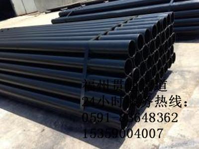 福建柔性铸铁管