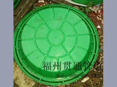 复合树脂材料井盖