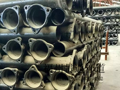 福建铸铁排水管