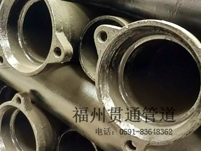 福州A型柔性管