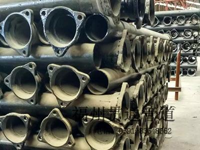 A型铸铁管件