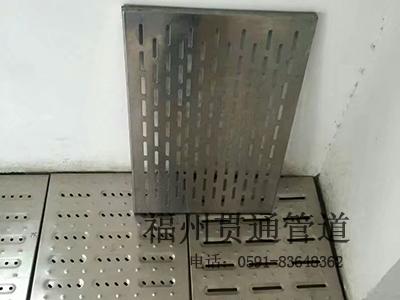 福州不锈钢井盖价格