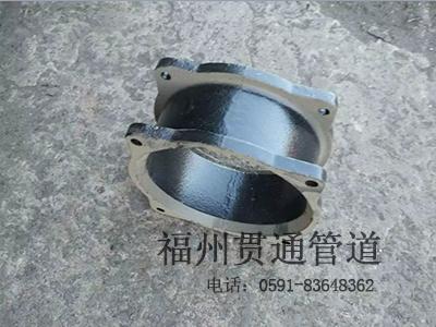 承插铸铁排水管
