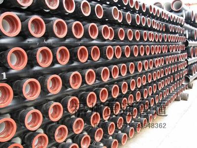 关于铸铁管的特点和连接方式介绍