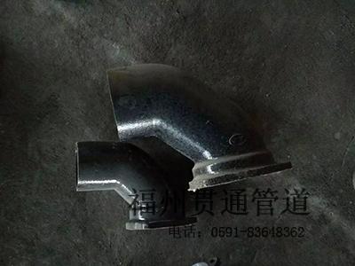 福州柔性铸铁管