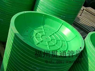 福州球墨铸铁雨水篦子