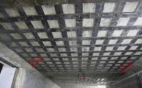 详解混凝土结构加固结构的受力特点