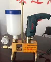 GS-8888高压灌浆机