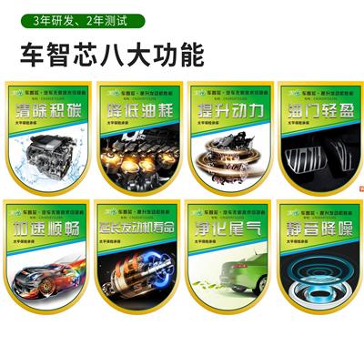 汽车节油器