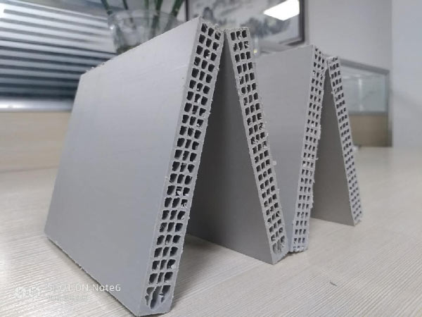 高层塑料建筑模板