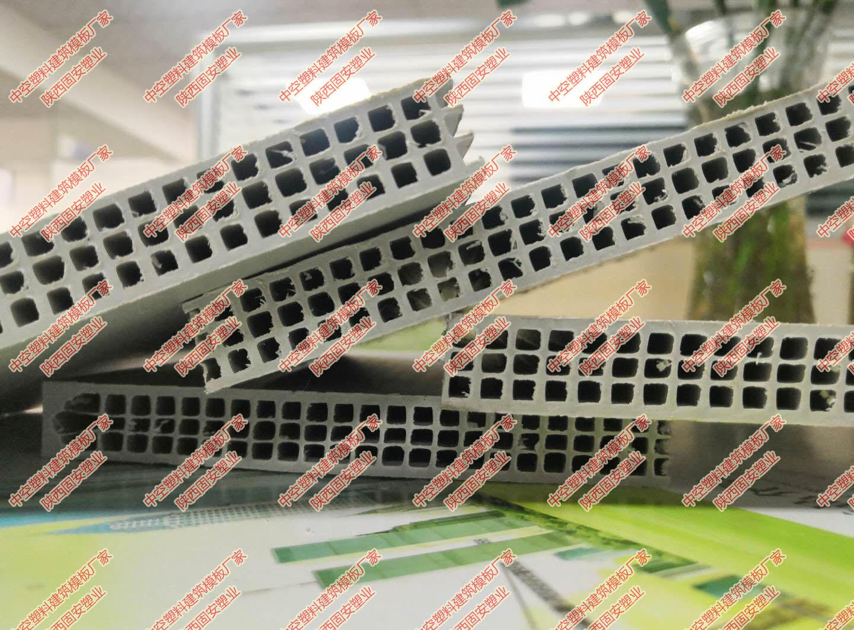 固安中空塑料建筑模板的时代价值