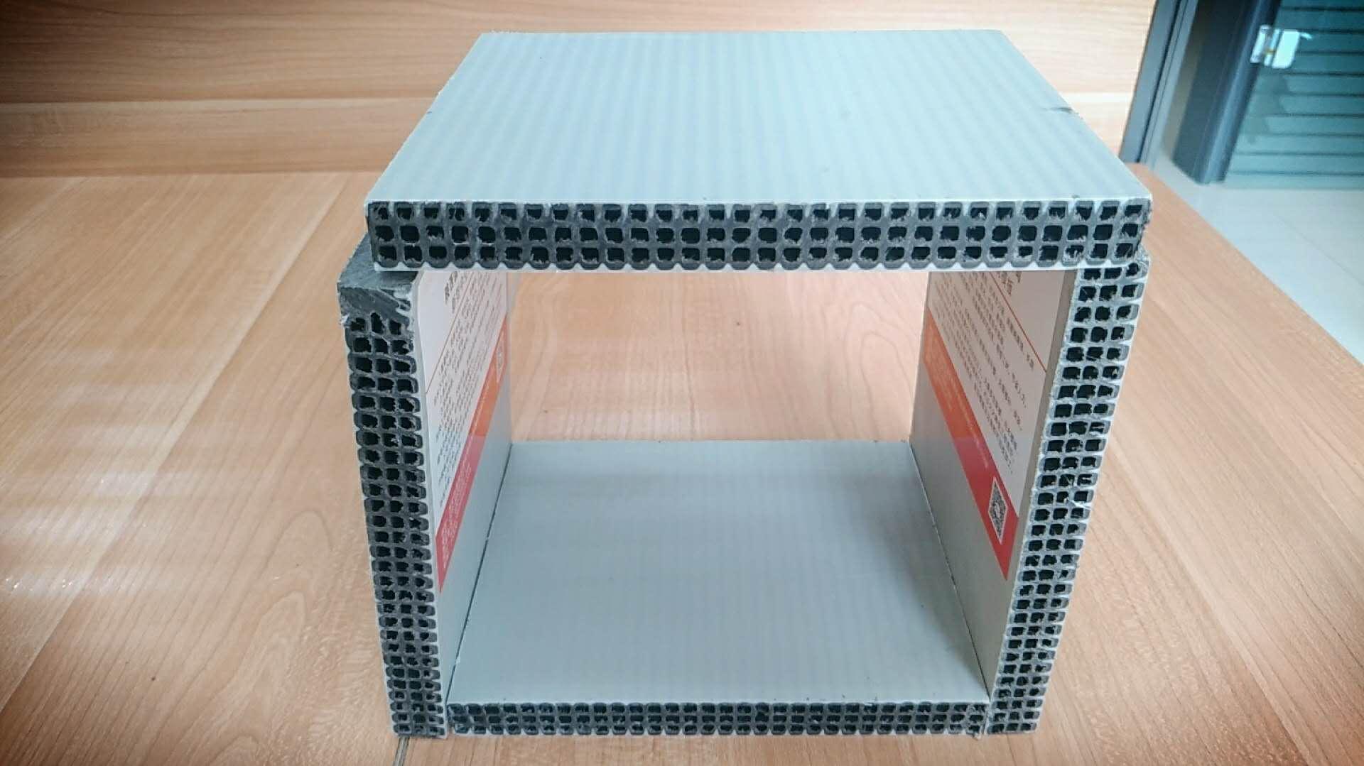 供应GUAN新型塑料模板