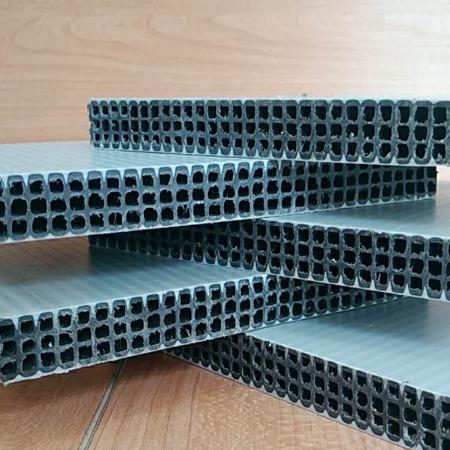 固安塑业中空塑料建筑模板的用途及安装使用方法