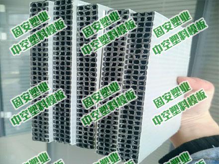 中空塑料模板与实心PVC发泡建筑塑料模板对比