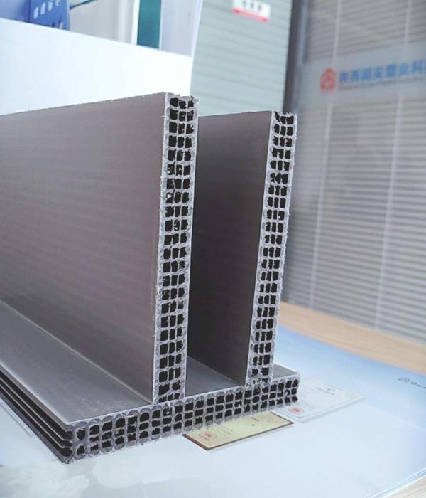 塑料模板厂家现状浅谈新型中空塑料模板发展面临的问题