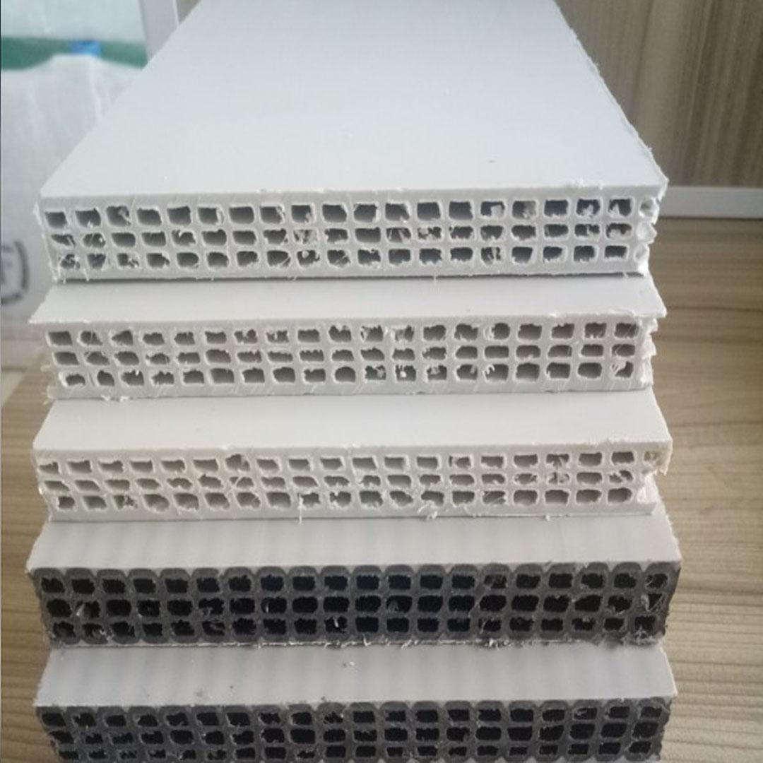 纯白塑料模板