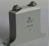 MYL2功率型压敏电阻器
