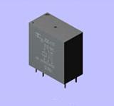 JQC-17F超小型电磁继电器