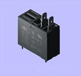 JQX-21F小型大功率电磁继电器