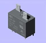 JQX-56F 型小型大功率通用直流电磁继电器