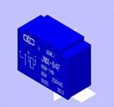 JMX-94F小型大负荷磁保持继电器继电器