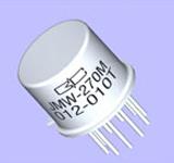 JMW-270M 型微型密封直流磁保持继电器