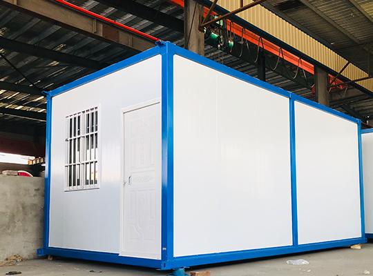 集装箱框架柜