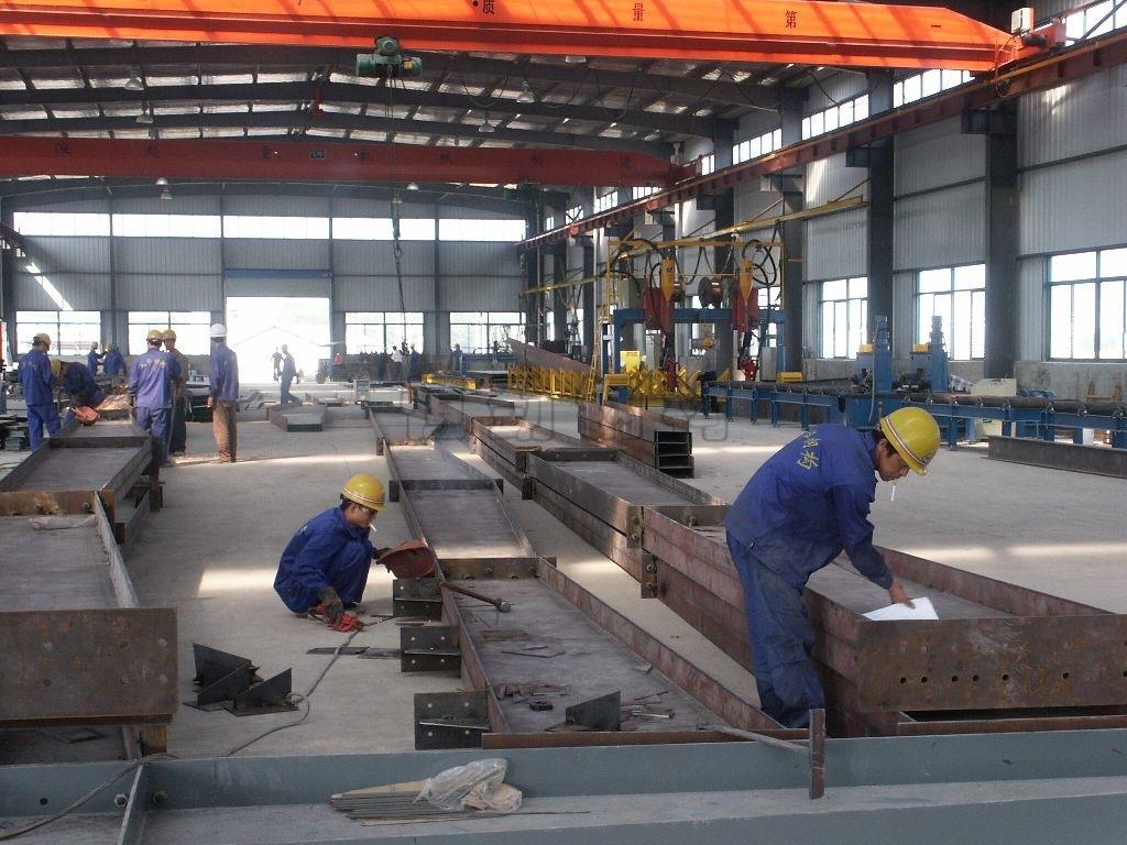 云南钢结构夹层专业施工方案讲解