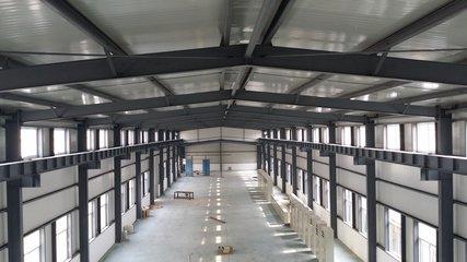 钢结构施工中的预埋螺栓技术的施工方法及其步骤