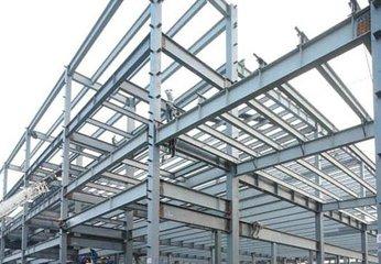 云南钢结构厂家