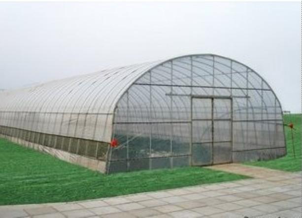 温室大棚建造的技术要点及其注意事项