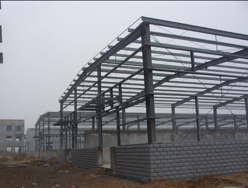 钢结构施工时的安全施工的要求有哪些