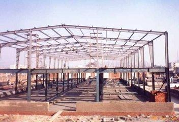 云南钢结构设备