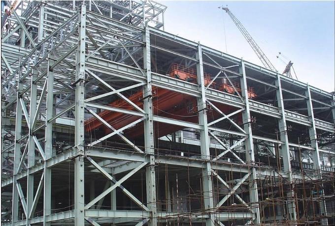 云南钢结构在建造时应该注意哪些问题?钢结构适用于哪些建筑物?