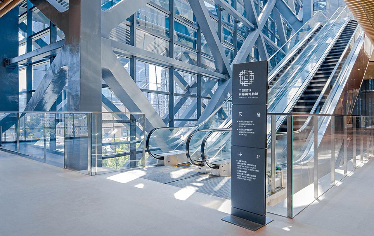 云南钢结构带你了解钢结构本身不为人知的那一面。