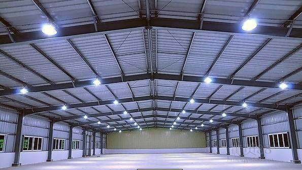 在21世纪的市场大环境里云南钢结构的发展前景如何?