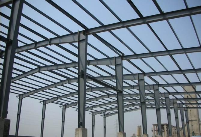 云南钢结构建筑的现状以及后期保养问题