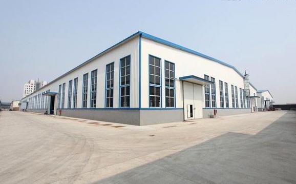 在昆明钢结构厂房安装过程中,我们应该注意那些问题?