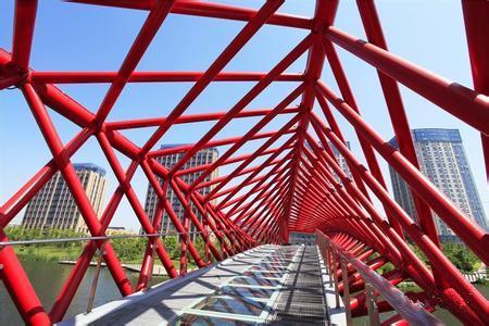 云南钢结构平台的组成和分类