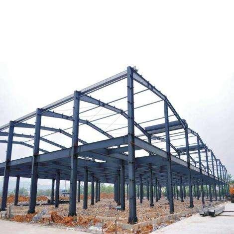 云南钢结构在雨季施工时应该注意什么问题?