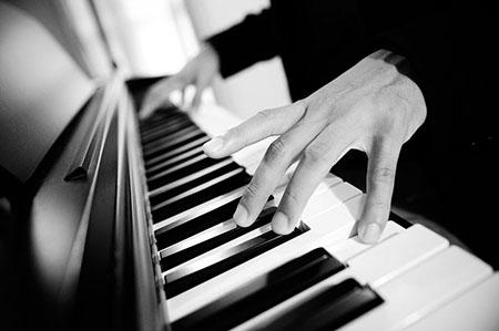 昆明钢琴培训机构